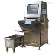 YZ-80-供应冠通猪肉盐水注射机   不锈钢盐水注射机