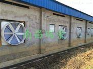 RTF1380-水帘风机降温系统负压风机