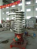 LZG系列螺旋振動干燥機