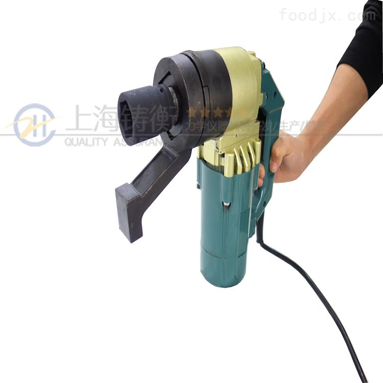 铁路螺栓拧紧安装用的电动扭矩扳手