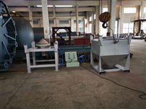 上海璞拓IBC卸料装置IBC-100
