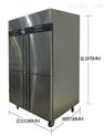 罡雪商用厨房冷柜系列-工程款