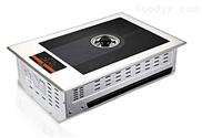 EKL1200B商用红外线无烟电烧烤炉