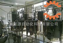 上海矩源定制型果酱果脯生产线