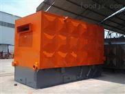 卧式燃煤导热油锅炉