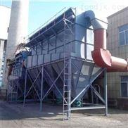 小型鍋爐除塵器在燃煤鍋爐進行煙氣治理