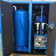 5.5KW静音箱式无油涡旋压缩机
