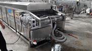 冠通機械供應蓮藕藕片噴淋清洗機