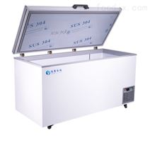 经济款-86度586升低温冰柜 海鲜活体冷冻机