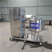 小型羊奶消毒機,壓縮機制冷型巴氏殺菌設備