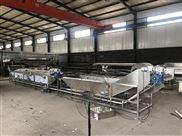 定做-水侵式巴氏杀菌机&食品杀菌设备厂家