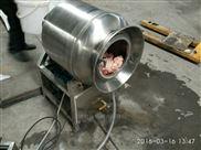 冠通真空滚揉机 鸡柳腌制机 实验用滚揉