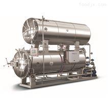 迈旭蒸煮设备 可倾斜夹层锅