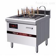 8KW/12/15kw手动电磁煮面炉