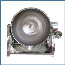 燃氣夾層鍋可傾式 自動攪拌炒醬鍋