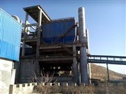 生物质锅炉除尘设备维修-改造-辉胜环保