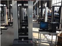 微机控制岩棉材料拉力试验机