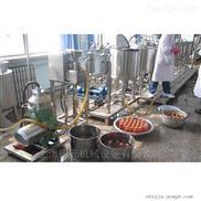 RY-JYTQ-全自动果汁饮料生产线