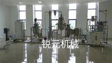 RY-CSJ实验室全套中药制剂生产线