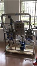 RY-NSG-100L实验室提取浓缩机组