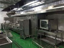 厨房工程炉