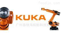 库卡KUKA机器人维修