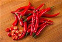 辣椒综合加工工艺和利用辣椒红色素提取分离