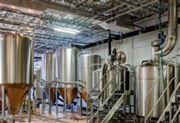 中小型精酿啤酒厂设备