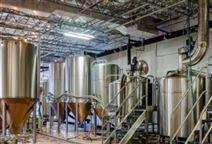 中小型精酿德国啤酒厂设备