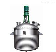 不锈钢反应釜容器