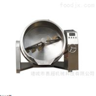 全自动电加热下搅拌夹层锅