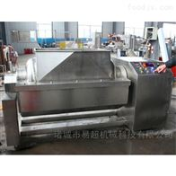 YC-100L不锈钢商用卧式炒制电磁横轴搅拌炒锅