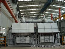 铝水保温炉机