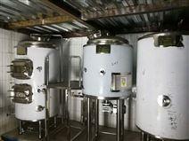 精酿啤酒屋啤酒设备