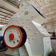 福建河卵石制砂机 节能环保反击式破碎机