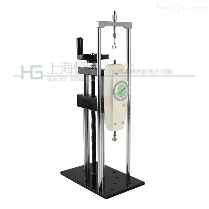 0-1000N 5000N手动推拉力测量仪厂家价格
