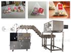 XY-100*4D三角包茶叶袋泡茶包装机