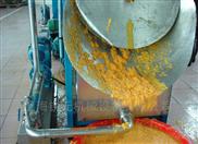 小型芒果果汁饮料生产线