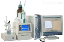 WSZY-2008J型微机酸值测定仪