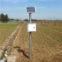 土壤墒情监测系统_水分监测仪