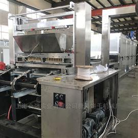 上海糖果机械 全自动硬糖浇注生产加工线