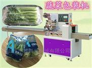 川越CY-250新鲜蔬菜自动包装机械