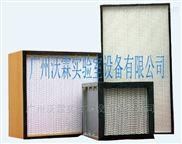 全国高效空气过滤器酸雾喷淋废气处理