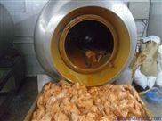 小型肉类腌制设备厂家直销真空滚揉机