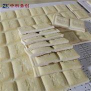 全自动压豆腐干成型机 多功能豆腐豆干加工机