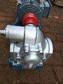 紅旗泵業KCB系列齒輪泵輸送潤滑油添加劑