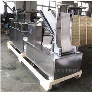 HQ-BG250型两用饼干生产线 印花酥性饼干机