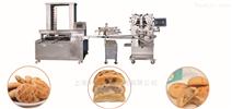 松饼生产线