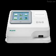 敏捷生物荧光层析仪食品安全兽药农残检测仪