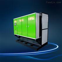 電磁加熱器的節電原理及優勢?